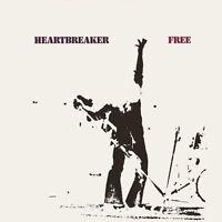 *NEW* CD Album Free - Heartbreaker (Mini LP Style Card Case)