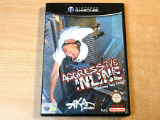 Nintendo Gamecube - Aggressive Inline by Acclaim
