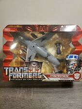 Transformers Voyager Class STRATOSPHERE New Revenge of the Fallen MISB!!