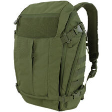 CONDOR SOLVEIG ASSAULT TACTICAL AIRSOFT BACKPACK LAPTOP RUCKSACK USA MOLLE OLIVE