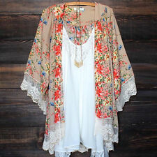 Fashion Womens Ladies Casual Loose Tops Long Sleeve T-Shirt Summer Blouse