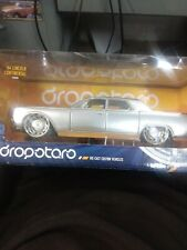 "HOT WHEELS DROPSTARS ""1964 Lincoln Continental"" NEW IN BOX"