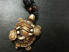 tribe cool man's biker Mother turtle jewelry charming necklace