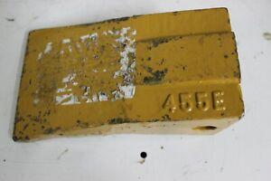 John Deere 455E Teeth New
