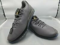 Nike Air Jordan ADG Gunsmoke Golf Shoes Cleats AR7995-003 Men's Sz 9.5/10.5 & 11