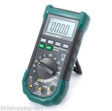 MS8268 Auto Range Digital Multimeter DMM Ammeter Voltmeter Ohmmeter AC/DC