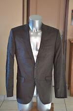HUGO BOSS- Très jolie veste de costume marron - Taille 50   - EXCELLENT ÉTAT