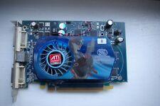 SAPPHIRE ATI RADEON HD3650 512MB 128 BIT BUS WIDTH 2 X DVI PCI-EX16