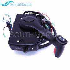 Side Mount Remote Control Box 881170A15 With 8 Pin for Mercury PT Left Side