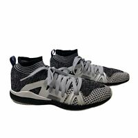 Adidas By Stella McCartney Black White Crazy Train Bounce  Sneakers Womens US 7
