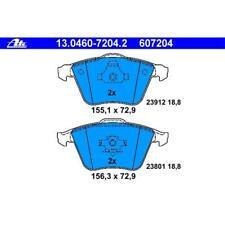 ATE 13.0460-7204.2 Brake Pads Set of Brake Pads for Volvo