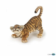 Playing TIGER CUB Replica # 50183 ~ FREE SHIP/USA w/ $25.+ Papo Products