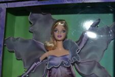 Barbie Collection * Flower In Fashion * The ORCHID * LIMITEE * NEUVE * NRFB
