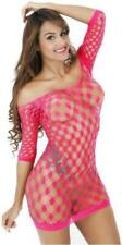 Body Pleasure - TL67 - Sexy Lingerie Set - One Size Fits Most - Gift Box - Pink