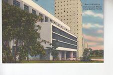 Merrick Building University of Miami Coral Gables Fl