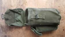 British Army Genuine Issue 1958 58 pattern webbing, Right Hand Side Pouch
