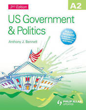 Politics Textbook Paperback Adult Learning & University Books