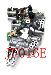 JF016E Updated Valve Body (#31705-28X0B) 2012up Altima 2.5L check with dealer