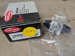 DELPHI Cilindro Freno Trasero LW45026 Apto para Audi Seat Volkswagen