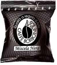 200 CAPSULE CAFFE' BORBONE MISCELA NERA ESPRESSO POINT RISTO