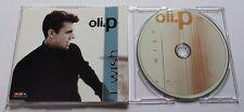 Oli. P - I Wish Maxi CD Single