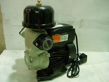 Low Noise Pressure Pump for Bathrooms 128 W (JAPANESE TECHNOLOGY ) JLM CO.