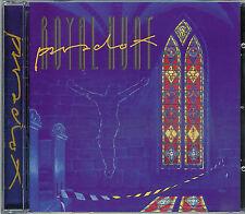 Royal Hunt-Paradox, + 6 bonustracks!!/D.C. Cooper/nuovo articolo, New 97er CD!