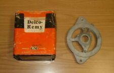 53 1953 54 55 1955 Corvette NOS Delco Remy GM Aluminum Generator Drive End Frame