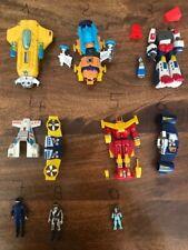 Robot rottami diaclone takara , transformer, bandai popy yamato ceppiratti
