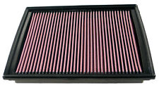 K&N PANEL FILTER - DODGE NITRO 200 7 2.8D/3.7 & 4.0 V6 - KN 33-2363