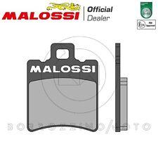 COPPIA PASTIGLIE ANT//POST MALOSSI MALAGUTI F12-PHANTOM 100 2T 1999-/> 6215007