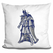 LiLiPi Batman Throw Pillow