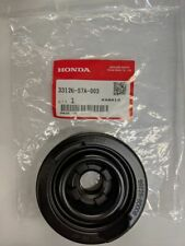 Genuine Honda Headlight Bulb Cover Rubber Seal 33126-S7A-003