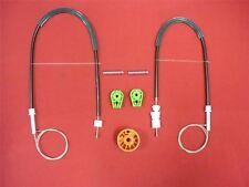 CITROEN C3 Pluriel Kit De Reparación Regulador Ventanilla/trasero derecho
