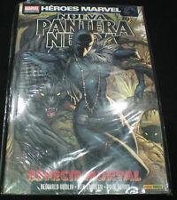 Marvel. Black Panther. Pantera Negra 1 al 11. Quien es ? y Especie Mortal