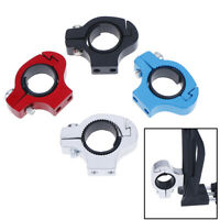 1PC Cup Holder Adapter Water Bottle Cage Adjustable Kettle Rack Mount Clamp W AB