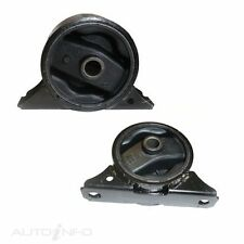 Engine Mount VOLVO V40 B4194T2  4 Cyl MPFI . 99-00  (Rear Auto)
