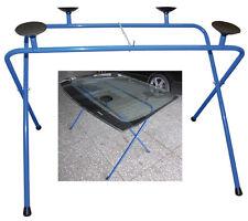 BGS Windschutzscheiben Ständer mit Saugplatten Einbau Ausbau Scheibe KFZ Auto