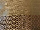 SILK INDIA TABLECLOTH BED COVERLET