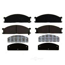 Raybestos PGD333M Disc Brake Pad-PG Plus Metallic Disc Brake Pad Front