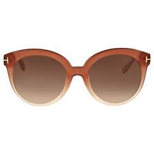 Tom Ford Monica Pink Gradient Sunglasses