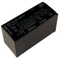 Fujitsu print-relé ftr-k1ck005w 5v dc 1xum 16a 62r Power Relay 855136