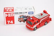 Takara Tomy Tomica #74 Disaster Rescure Team III Type Mini Diecast Toys Car
