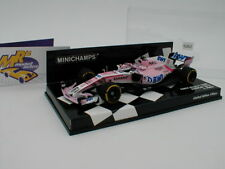 "Minichamps 417189011 - FORCE India F1 Team Showcar 2018 "" Sergio Perez "" 1:43"