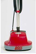 Pro Floor Scrubber Buffer Polisher Machine Lightweight Hardwood Tile Cleaner