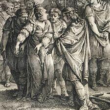 Homère L'ILIADE 1776 Charles François Le Brun TEXTE FR-GREC Tome I in-4
