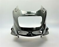 Kanzel Verkleidung vorne Maske Fairing Cover Kawasaki ZZR 1100 ZXT10D
