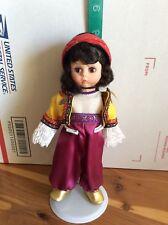 Madame Alexander Anatolia Vinyl Doll