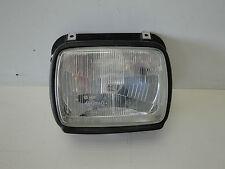 Scheinwerfer Lampe Frontscheinwerfer Headlight BMW F 650 169 93-00