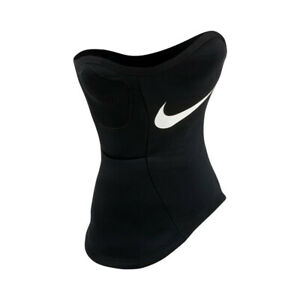 Soccer Nike Strike Snood Dri-FIT Face Mask Neck Warmer Scarf SZ S/M BQ5832-013